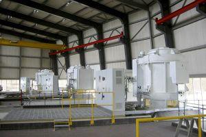 Rendement centrifugaalpomp